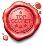 Top Secret - Cambro Blog