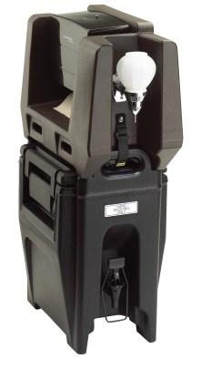 HWATD131 w UC250110 Camtainer