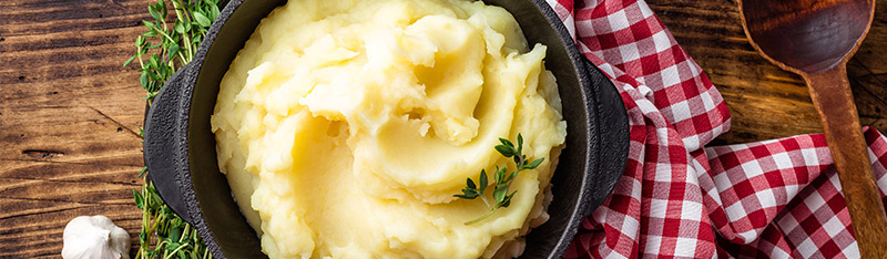 Potatoes header