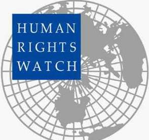 Bilderesultat for human rights watch