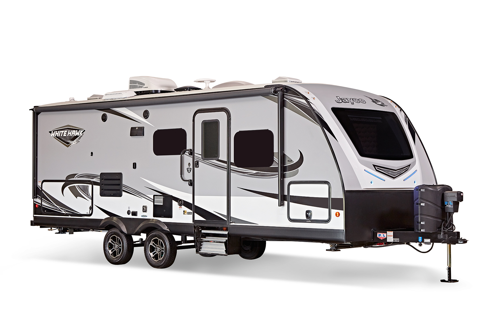 Top 5 Travel Trailers With King Beds