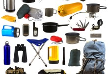 Photo of The Only Camping Supplies Checklist You'll Ever Need