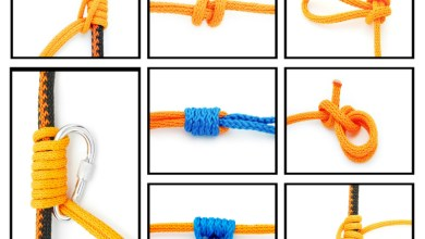 Photo of The Nine Handy Survival Knots Every Camper Should Know