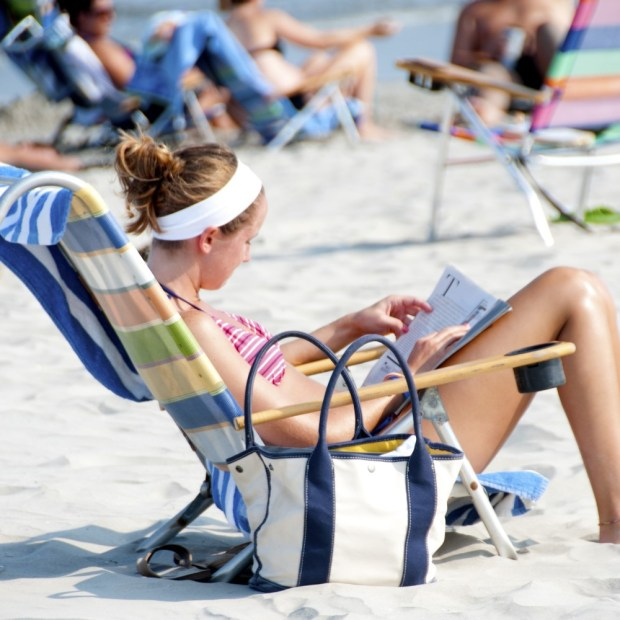 best camping chairs for the beach