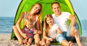 best beach canopies for familes