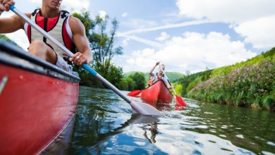 Photo of 10 Best Dry Bags For Canoeing, Kayaking, and Backpacking