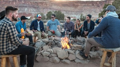 Photo of 7 Camping Recipes for a Crowd