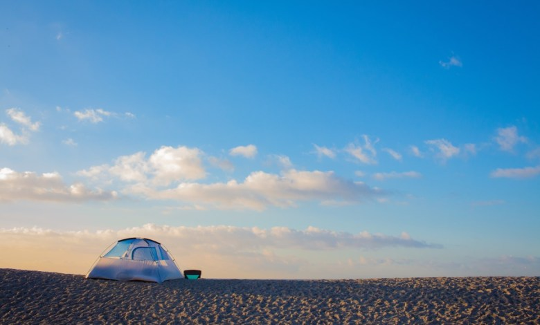Photo of 10 Beautiful Places Where You Can Go Camping Year Round