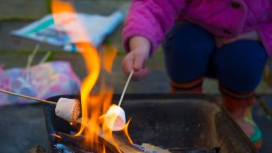 Photo of 19 Essential Backyard Camping Ideas and Hacks