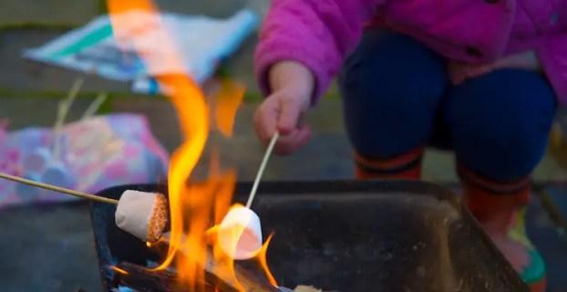 essential backyard camping hacks