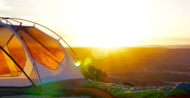 10 must-have items for this year's camping adventures