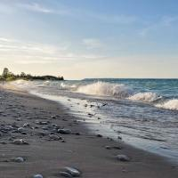 8 great places to camp in Michigan