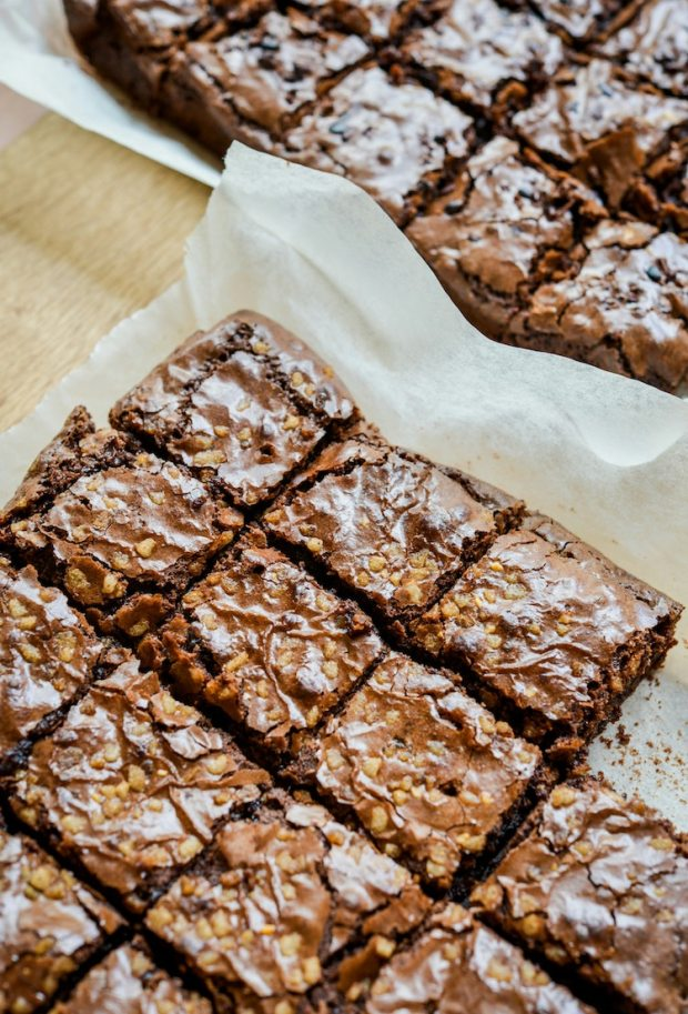 cooking with beer brownie recipes