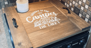 cool camping gifts for rv owners
