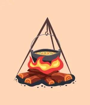 11 Camping Stove