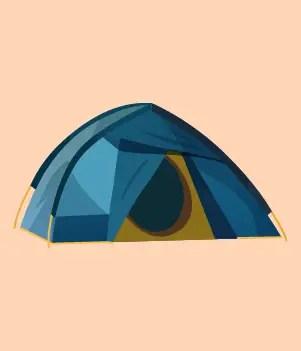 4 Tent