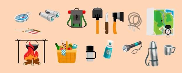 4 Tools Equipment