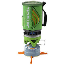 The Standard JetBoil with Coffee press