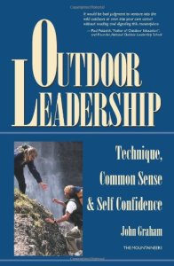 Outdoor Leadership - John Graham