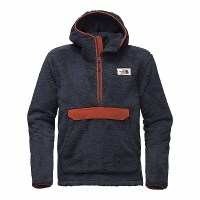 The Campshire Pullover