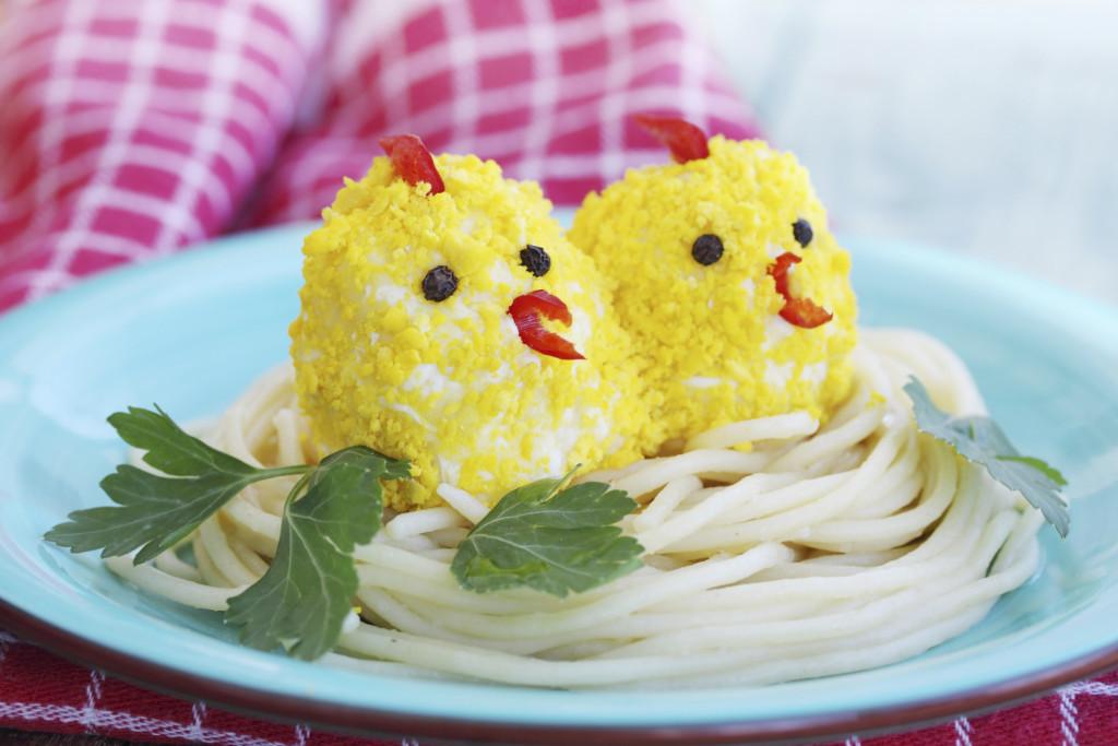 uova salate