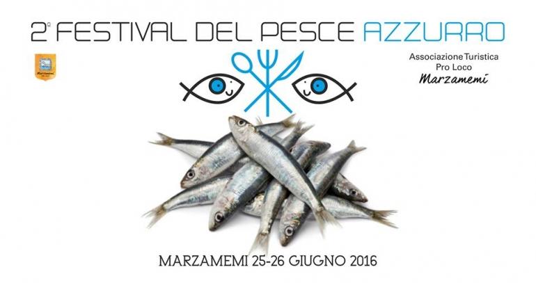 2°festival pesce azzurro
