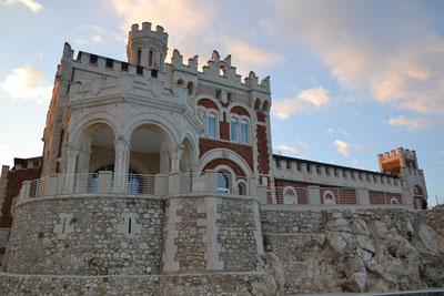 castello-Tafuri-