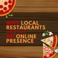 local restaurant business online presence