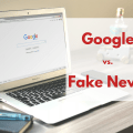 google, fact check, fake news, social media, search engine, web hosting, websites, domains