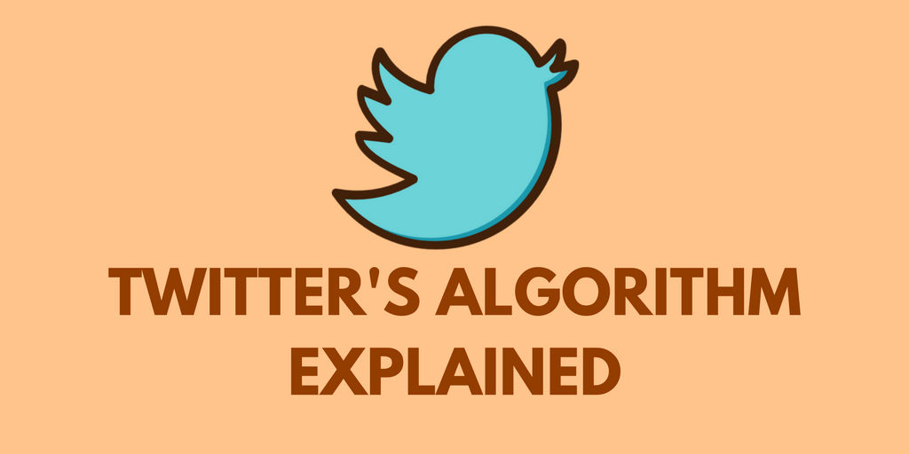 twitter, algorithm, engagement, social media, digital marketing,