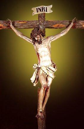 Resultado de imagem para imagem de jesus cristo na cruz
