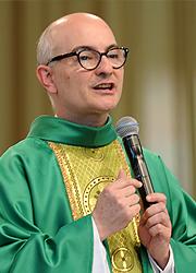Será algum dia Carismática toda a Igreja?