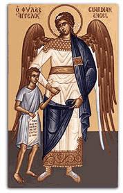 Aprendendo mais sobre os Anjos...