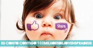crianca 100milhoes