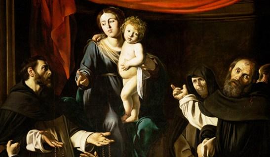 A Virgem Maria, Mãe de Deus, e a verdadeira mensagem de paz para o mundo atual.