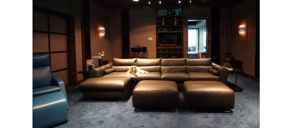 Manteresting Man Caves For The Modern Man Cantoni