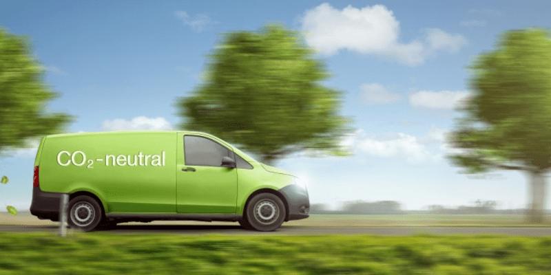 Sustentabilidade: caminhos na logística