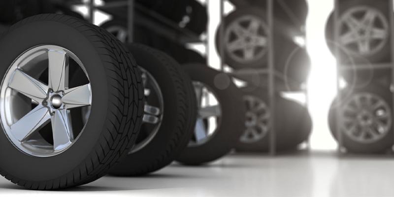 Rodas: estilo e solução para vendas