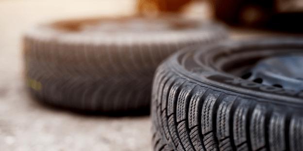 Rodízio dos Pneus: maior economia pro seu carro