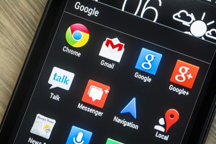smartphone software apps market research