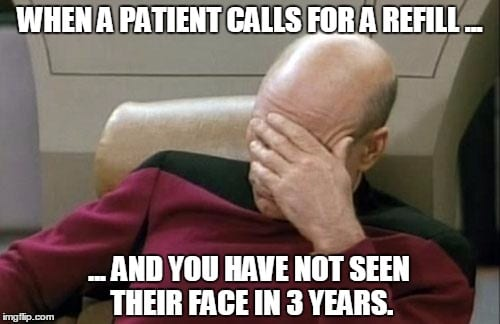 10 Memes That Perfectly Describe Life As A Medical Professional