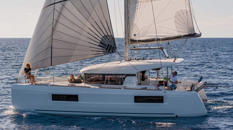 Yachting offer - Charter from Leukada 17-07-2021