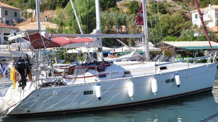 Offre d'embarquement Convoyage Gruissan - Benicarlo