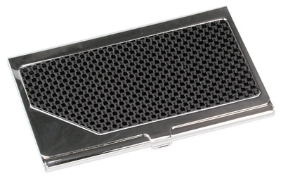 Carbon fiber business card holder carbon fiber gear carbon fiber business card holder colourmoves