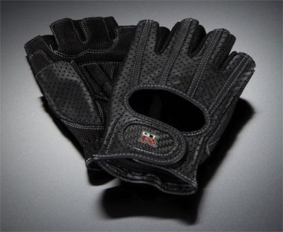 Nissan GT-R collection carbon fiber gloves