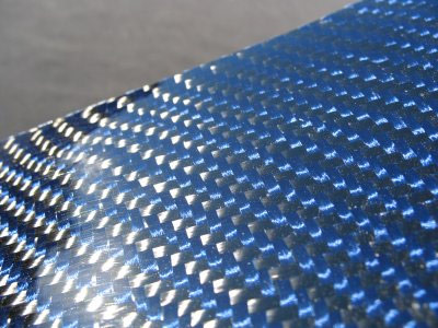 Carbon fiber and kevlar pedal for Rockband
