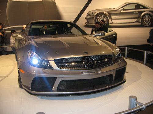 2010 SL65 AMG