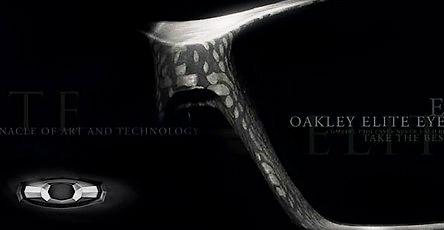 Oakley C SIX carbon fiber sunglasses