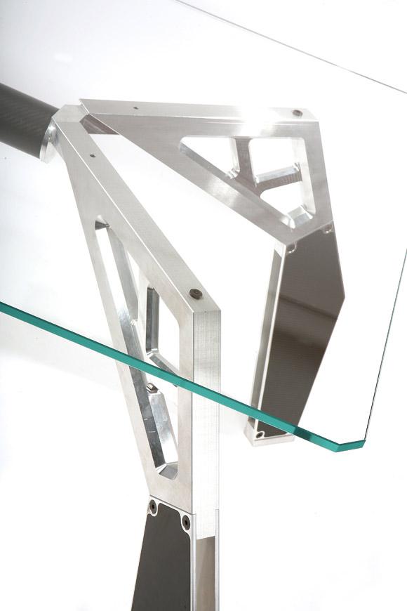 Aznom carbon fiber table