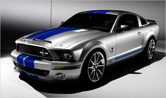 Shelby's $18,400 Carbon Fiber GT500KR Hood Causes Drama